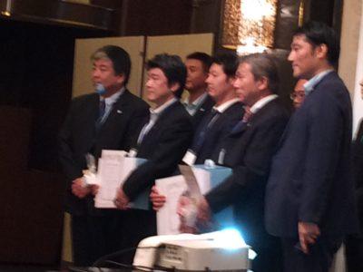 クリクラ西日本地区方針会議